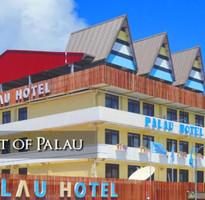 【PALAU HOTEL】玩瘋帛琉三次出海、海洋獨木舟、牛奶湖5日