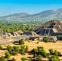 【玩美加族】《超低價》墨西哥!獨家假面摔角秀、世界新七大奇景