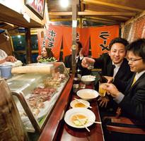 ㊙老闆不在家㊙【九州半自由行】漫遊福岡、門司巡禮、湯布院、柳川扁舟、旅人列車5日