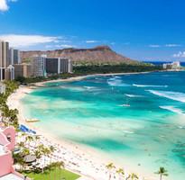 華航!夏威夷6日~古蘭尼牧場、珍珠港、北海岸環島、瓦柯雷暢貨中心(含稅)