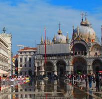 義大利狂歡購物樂10日~文藝佛羅倫斯、 水都威尼斯、愛戀五漁村