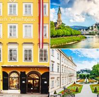 《旅展折$3,000》特選奧捷斯匈~布拉格城堡、漁夫堡入內、中古世紀小鎮、UFO景觀餐廳10日