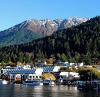 【國內段雙點】精彩紐西蘭南北島8日~天際纜車、峽灣遊船、螢火蟲、地熱
