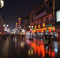 探訪江南5天~獅子林.烏鎮水鄉.上海外灘.無購物.無自費