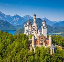 【限GO德國送小費】浪漫萊茵河、夢幻雙城堡、羅曼蒂克大道、米其林推薦餐廳10日(含稅)
