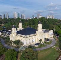 特選新馬~濱海灣、大紅花海上VILLA、雙子星花園、馬六甲文化遺產5日(高出、入住新加坡一晚)