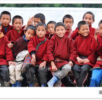 尋寶送90美金》不單是快樂‧遇見最純真的感動~喜樂不丹、木寺之城尼泊爾九日之旅(含稅簽)