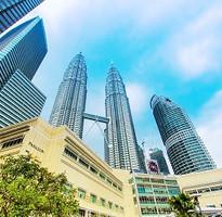 馬新超值選~時尚吉隆坡、樂高樂園、環球影城、星耀樟宜五日(含稅)