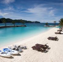 【老爺酒店】帛琉北島海陸玩透透、大斷層、海豚灣、牛奶湖、軟硬珊瑚礁5日