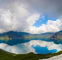 【星動東北】唯美長白山.水水鏡泊湖.清宮傳奇8日(哈大高鐵)