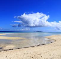 【帛琉大飯店】帛琉北島海陸暢遊、水母湖、大斷層、牛奶湖6日