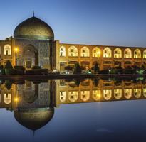 【賺很大】波斯大帝國雙點進出、德黑蘭、伊斯法罕、色拉子、兩晚五星10日