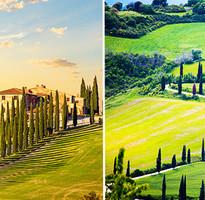 暑假促銷》義大利羅馬假期10日~貢多拉.浪漫威尼斯.托斯卡尼絲柏之路.紅酒之鄉.時尚Outlet.羅馬市區飯店兩晚