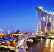 最狂抽抽樂♯KHH新馬旅行趣(桃園回送高鐵)~時尚吉隆坡、文化馬六甲、金沙環球影城五日(含稅)