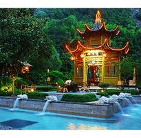 《旅展暑假》奢華悅榕庄、潑墨黃山遊、詩畫宏村、文青碧山泡湯5日遊