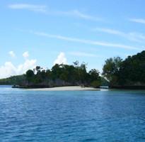 【PALAU HOTEL】帛琉超值二次出海、大斷層、牛奶湖、水母湖5日