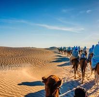 消年假揪團省♯旅展折$3,000-經典突尼西亞~北非迷情、沙漠帳篷、撒哈拉沙漠浪遊10日