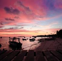經典悠遊沙巴~美人魚島浮淺、長鼻猴螢河遊、香格里拉度假村、雙SPA5日(兩人成行)
