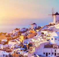 秋季特賣會♯【賺很大】希臘衛城、天空之城世界遺產、德爾菲、愛情海聖多里尼10日