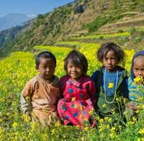 【賺很大】世界之顛尼泊爾、小瑞士費娃湖、象背叢林探險、日出魚尾峰9日
