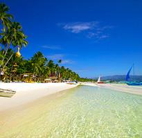 最美長灘島回來了~風帆、香蕉船、沙灘按摩、環島遊、悠閒五日。直飛.含税險簽證