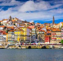 【賺很大】葡萄牙、哈利波特書店、波多酒莊、雙遊船、米其林風味10日
