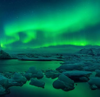 北歐.奇幻冰島9日~相遇英倫幸福極光、騎馬體驗、冰河湖遊船、倫敦購物樂