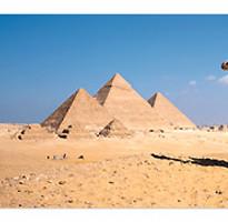預購折$3,000-五星埃及紅海~神秘金字塔、阿布辛貝神殿、尼羅河遊輪之旅10天