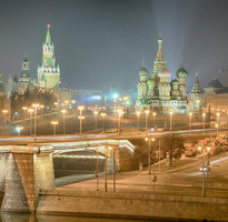 線上旅展送禮券♯【線上旅展】俄羅斯冬宮博物館、克里姆林、馬戲團、伏特加、莫斯科地鐵8日