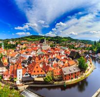 【賺很大】奧捷回程晚班機、湖區、迴轉小火車主題餐廳、加贈斯洛伐克9日