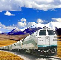 暑降省很大♯日喀則、珠峰、拉薩、青藏鐵路12日之旅