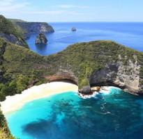 金銀島海底探險、升級三島、藍夢島住一晚五日(惡魔眼淚.恐龍灣)
