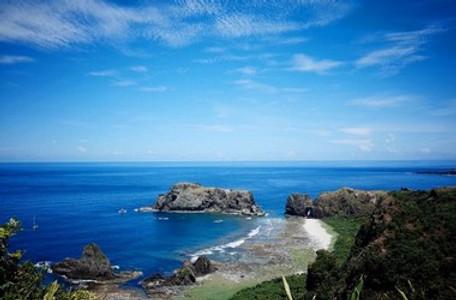 環島遊.台南+台東+綠島 輕鬆4天