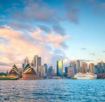 ★開春省很大★玩瘋雪梨~雪梨歌劇院、遇見無尾熊、登上雪梨塔五日(含稅簽)
