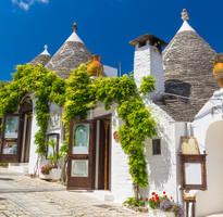 【賺很大】義大利蘑菇村、龐貝古城、卡布里島、阿瑪菲海岸、羅馬夜遊8日