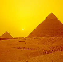 五星阿聯酋古文明埃及十日