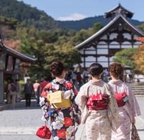 最狂抽抽樂♯連休出國趣~關西花月夜、漫遊京阪神、北野天滿宮、米其林景點五日(含稅)