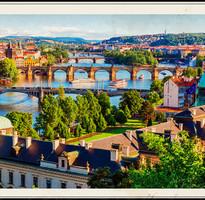 《旅展折$10,000》美食家帶路、松露犬追獵、奧斯威辛集中營、布拉格城堡、童話小鎮!波蘭捷克獨創之旅!前12名送啤酒浴