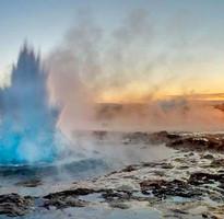 【新視界假期】《春雷乍響》北歐五國 (含冰島) 14天