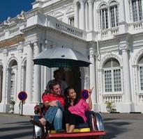 馬來西亞~蘭卡威、高空纜車、天空步道、三離島5天