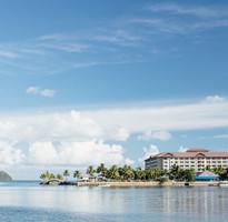 【老爺酒店】玩瘋帛琉三次出海樂翻天、硨磲灣獨木舟、珊瑚深度之旅5日