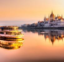消年假揪團省♯【震撼低價】匈牙利漁夫堡、巴拉頓湖、馬術秀、夜宿溫泉飯店7日