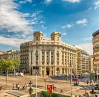 風靡西班牙10天~直布羅陀、聖家堂、高速鐵路、一段國內段