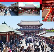 《促銷特賣》東京計劃旅遊團票5日(不可延回,含稅)【高雄來回】
