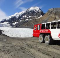 EZ閃購限時省★愛遊加拿大 洛磯山脈 巨輪冰原雪車 維多利亞十日