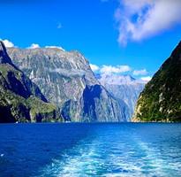 【賺很大】紐西蘭北島深度遊、東加里洛國家公園、哈比人盛宴、天空纜車8日