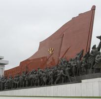 【中國國航】( 北京中轉 ) 神秘禁區三八度線、北朝鮮妙香山六日