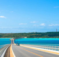 ㊙老闆不在家㊙【冬遊沖繩】瀨長島、古宇利大橋、OUTLET、首里城、海洋博公園4日(含稅)