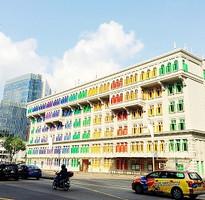 《每月限量》特選新加坡~河川生態園、水上計程車、植物園、濱海灣燈光秀4日