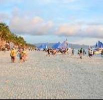 【超值長灘】最新秘境水牛島~虎航直飛漫遊長灘5+1日